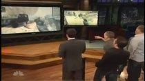 Modern Warfare 3 bei Late Night mit Jimmy Fallon