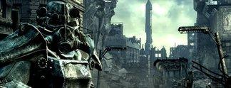 Fallout 4: Remake-Mod von Fallout 3 muss eingestellt werden