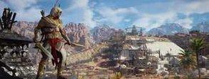 Assassin's Creed - Origins: Heute erscheint ein großes Update