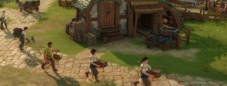 Die Siedler: Ubisoft kündigt neuen Serienteil an
