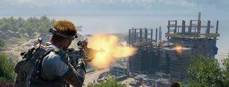 Call of Duty - Black Ops 4: Das sagen die ersten Wertungen