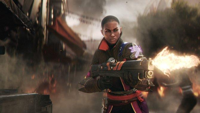 Kostenlose Demo für Destiny 2 angekündigt
