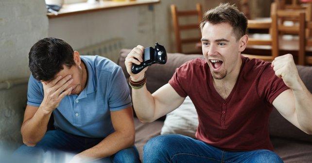 Spiele führen Freunde zusammen (und Mario Kart beendet langjährige Freundschaften ...).
