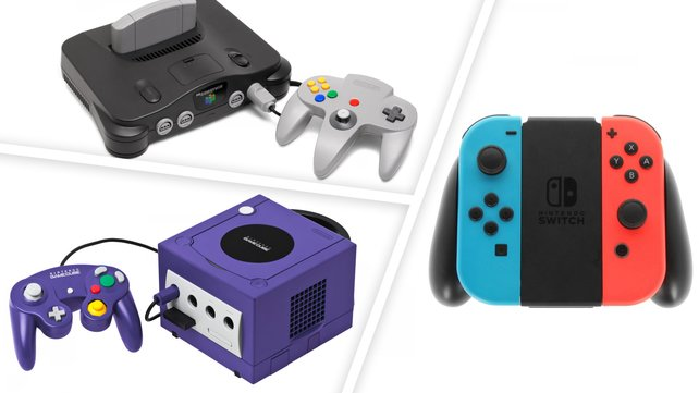 Nintendo Switch und mehr – Fan baut Super-Konsole