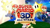 führt Super Mario 3D All Stars zum Erfolg