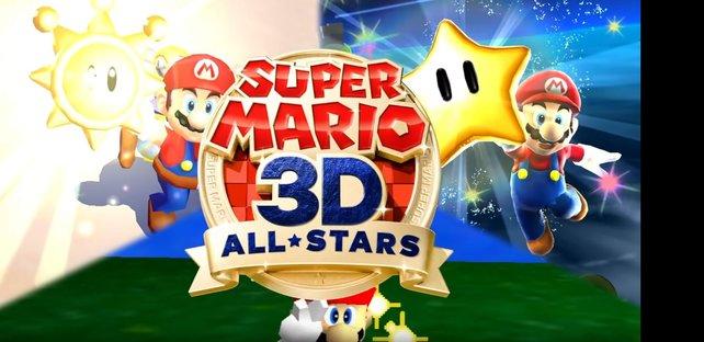 Nintendo scheint mit Super Mario 3D All-Stars alles richtig zu machen.