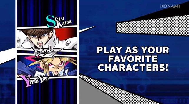 Welche besonderen Fähigkeiten haben Yugi und Kaiba?