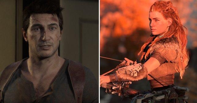 Wollt ihr Film-Adaptionen zu Spielen wie Uncharted oder Horizon - Zero Dawn sehen?