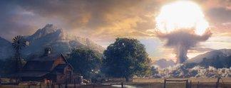 Far Cry: Neuer Serienteil mit Endzeit-Szenario angekündigt