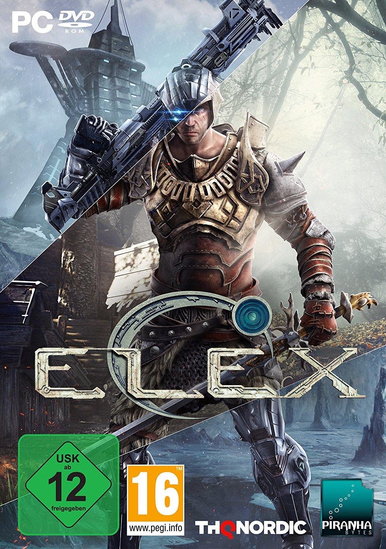 Das beste Spiel seit Gothic 2? Wohl kaum...