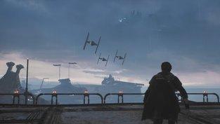 Star Wars Jedi: Fallen Order im Test