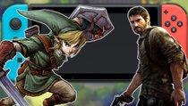 Neues Spiel vereint das Beste aus Zelda und The Last of Us