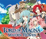 Lord of Magna - Maiden Heaven