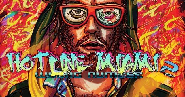 Setzt die Maske auf und greift zur Waffe! Hotline Miami erhält eine Fortsetzung.