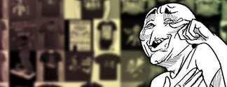 Specials: Hingucker: Die witzigsten Gamer-Shirts, nicht nur für Fans
