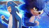Wer sein Kind in dieses Sonic-Kostüm steckt, muss es hassen
