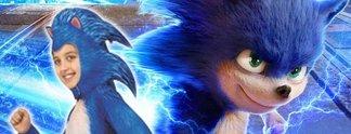 Panorama: Wer sein Kind in dieses Sonic-Kostüm steckt, muss es hassen