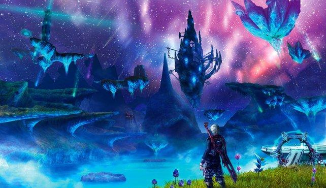 Xenoblade Chronicles für Nintendo Wii: Ein Beispiel für ausgewogenes Spiel-Design.