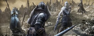 Soulsborne: Streamer schließt alle Spiele ab, ohne einen Treffer zu kassieren