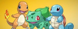 """Pokémon: Spieler haben eine """"Pokémon-Region"""" im Gehirn, sagt Studie"""