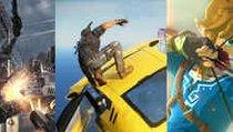 <span></span> Hits 2015 - Auf diese Spiele könnt ihr euch freuen