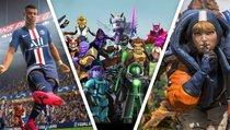 Gratis-Spiele und Exklusiv-Inhalte im Februar