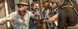 Red Dead Online: Spieler gründen Fight Clubs