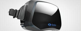 Oculus Rift: Spezielle PCs erleichtern den Start in die virtuelle Realität