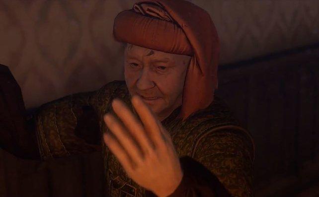 Der Vogt hat Not in Kingdom Come: Deliverance! Wer wird zum Wasser-Träger und wer darf... nun ja, die Scheiße aus den Latrinen holen?