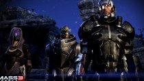 Gemeinsam gegen die Reaper in Mass Effect
