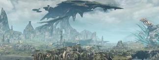 Xenoblade Chronicles X: Die wichtigsten Spielelemente im Video
