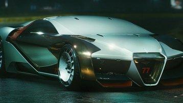 <span>Cyberpunk 2077:: </span> Alle Fahrzeuge, Autos und Motorräder finden