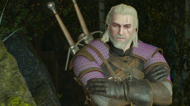 Wohl kaum eine literarische Figur hat das Medium der Videospiele so geprägt wie der Hexer Geralt.
