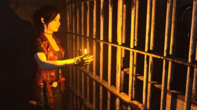 Fans arbeiten an einem Remake von Resident Evil: Code Veronica.