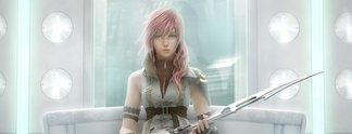 Final Fantasy 13: Diese Cosplayerin ist die wahre Lightning