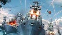 <span></span> World of Warships ist endlich fertig: Schiffe sind die neuen Panzer