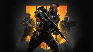 CoD - Black Ops 4: Blackout
