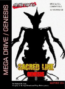 Sacred Line