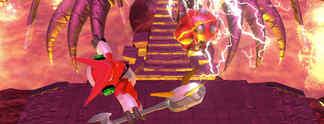 Digimon All-Star Rumble - Prügeln bis die Arena qualmt