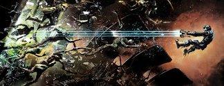 "Kolumnen: Wie der ""Dead Space 2""-Terror mich in die Knie zwang"