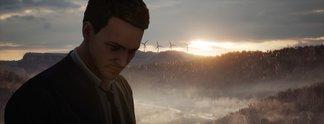 """Twin Mirror: Erster Gameplay-Trailer zum neuen Spiel der """"Life is Strange""""-Entwickler"""