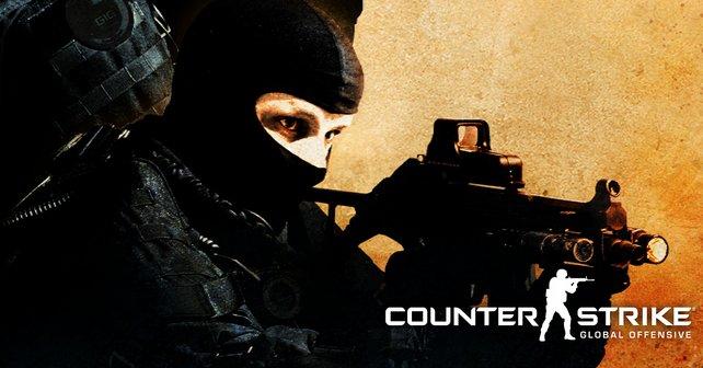 Counter-Strike ist vieles - aber sicher nicht von Microsoft entwickelt.