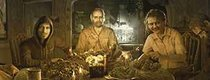 Resident Evil 7 - Biohazard: Schlafzimmer-Videokassette: Alle Rätsel gelöst (DLC 1)