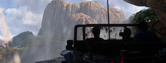 Uncharted 4 - A Thief's End: Alle Infos zum Mehrspieler-Modus und Gratis-DLC-Plan