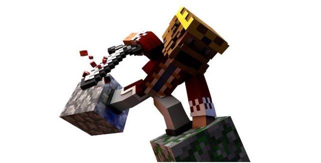 Ihr könnt eure Skins in Minecraft ganz einfach ändern und sogar komplett individuell gestaltete Skins nutzen.