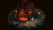 Legend of Mana: Waffen und Rüstungen schmieden und härten - so geht's