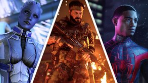 Über 750 Spiele für die PS4 und PS5 im Angebot