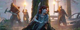 Holt euch die seltene Ellie Edition von The Last of Us 2 und cooles Merchandise - **UPDATE 22.02.2021**
