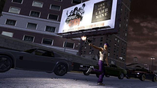 Saints Row 2: Endlich kommt die Rettung für die PC-Version.