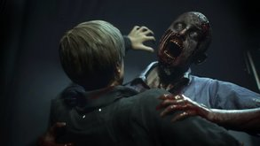 Resident Evil 2 und Devil May Cry 5 erstmals spielbar